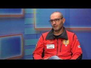 Voce delle Istituzioni – Alex Barattin – 07/10/2021