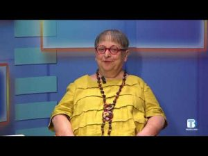 Voce delle istituzioni – Maria Agostina Campagna – Antenna Anziani – 08/09/2021