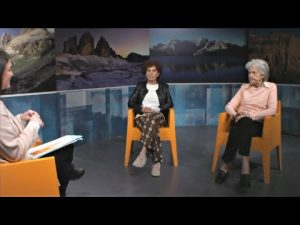 Insieme Oltre il 2000 – ADOS Belluno – puntata del 01/06/2021