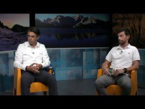 Incontro con… Davide Zanetti e Lorenzo Soligo – Trail degli Eroi – 16/08/2021