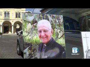 Insieme Oltre il 2000 – I funerali di don Giovanni Unterberger