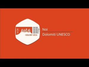 Noi Dolomiti Unesco – Puntata 9 del 28/08/2020