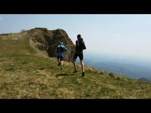 """""""Dolomiti X sport"""" – la Corsa in Montagna"""