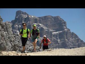 Dolomiti X Sport – Trail Running