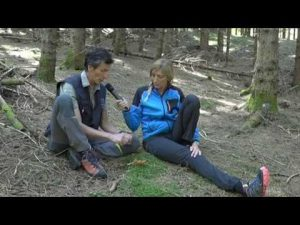 Cortinarius speciosissimus @ Conoscere i funghi 20.09.2016